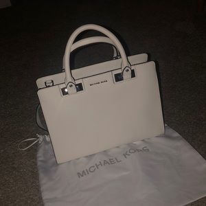 Michael Kors Purse with strap